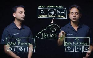 Exploitez davantage vos données de sauvegarde avec Cohesity et des applications tierces