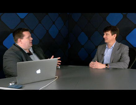 Solutions from VMware and Virtual Environments – Live at VMworld 2019