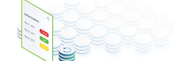 Cohesity CyberScan détecte les vulnérabilités d'une infrastructure à partir des données de sauvegarde