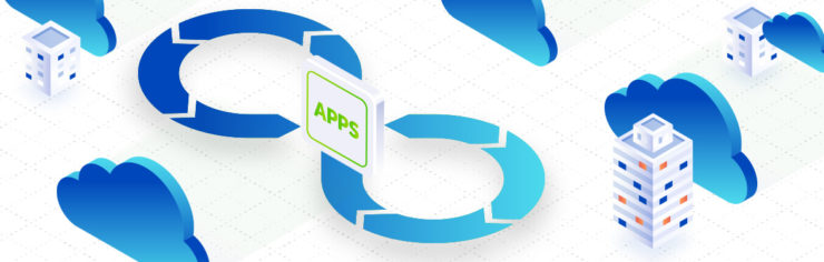 Enabling high-quality data for agile app dev and test