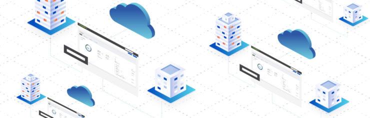 Transparent Data Management with Modern Storage Accounting Framework