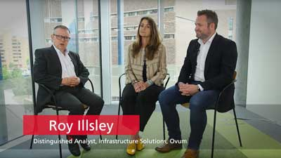 Data Protection in a cloud environment with Cisco & Cohesity