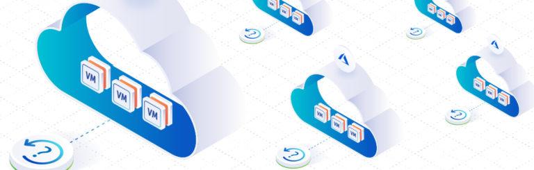 Azure Virtual Machines: Why Enterprises Need a Great Backup Strategy