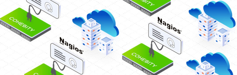Backup and Recovery Infrastructure Monitoring with Nagios