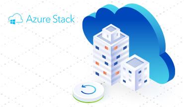 Data Management for Your Enterprise's Azure Stack