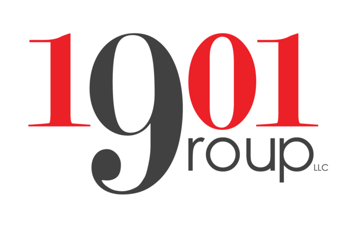 1901 Group logo