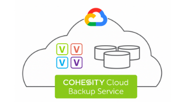 Going Cloud-First? Think Data Management First with Cohesity & Google