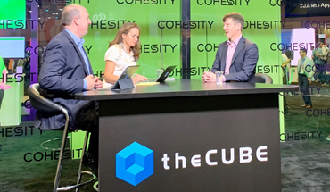 theCube Interviews at Microsoft Ignite 2019: Data Management Trends