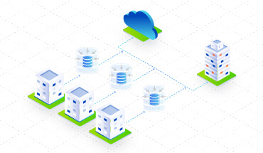 Making the Distributed Data Center a Reality with Cohesity DataPlatform for Edge