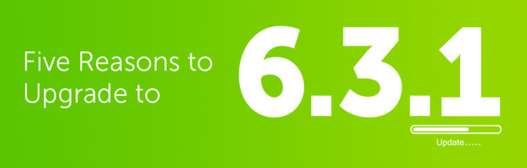 5 Reasons to Upgrade to Cohesity 6.3.1 Software