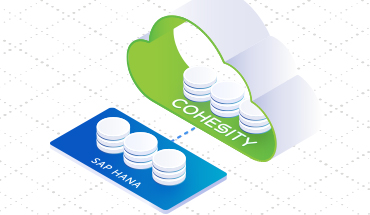 Cohesity Expands Certified Data Protection for SAP HANA