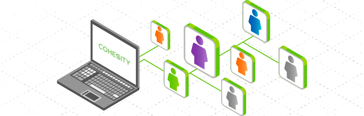 Cohesity Human Factor Interview Series banner