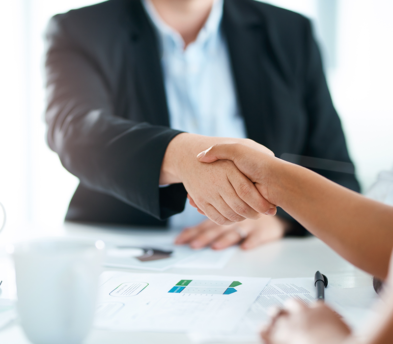 strategic partners invest