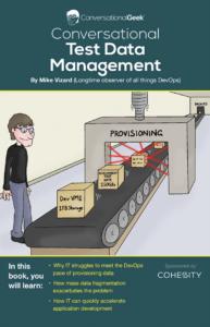 Conversational Test Data Management eBook
