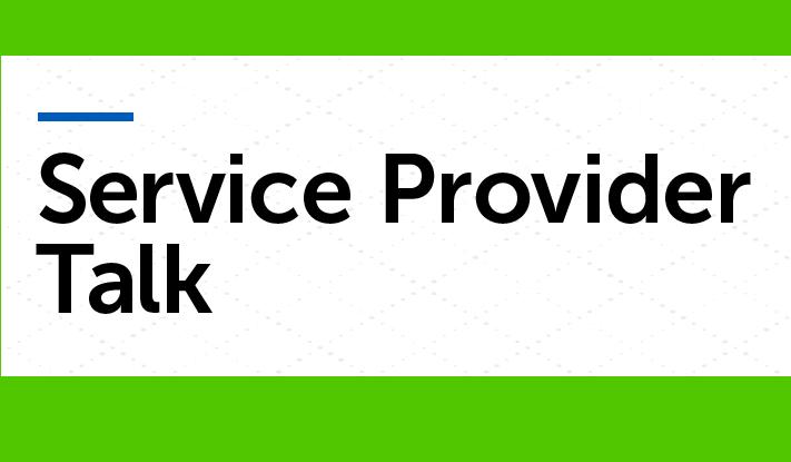 Service Provider Talk