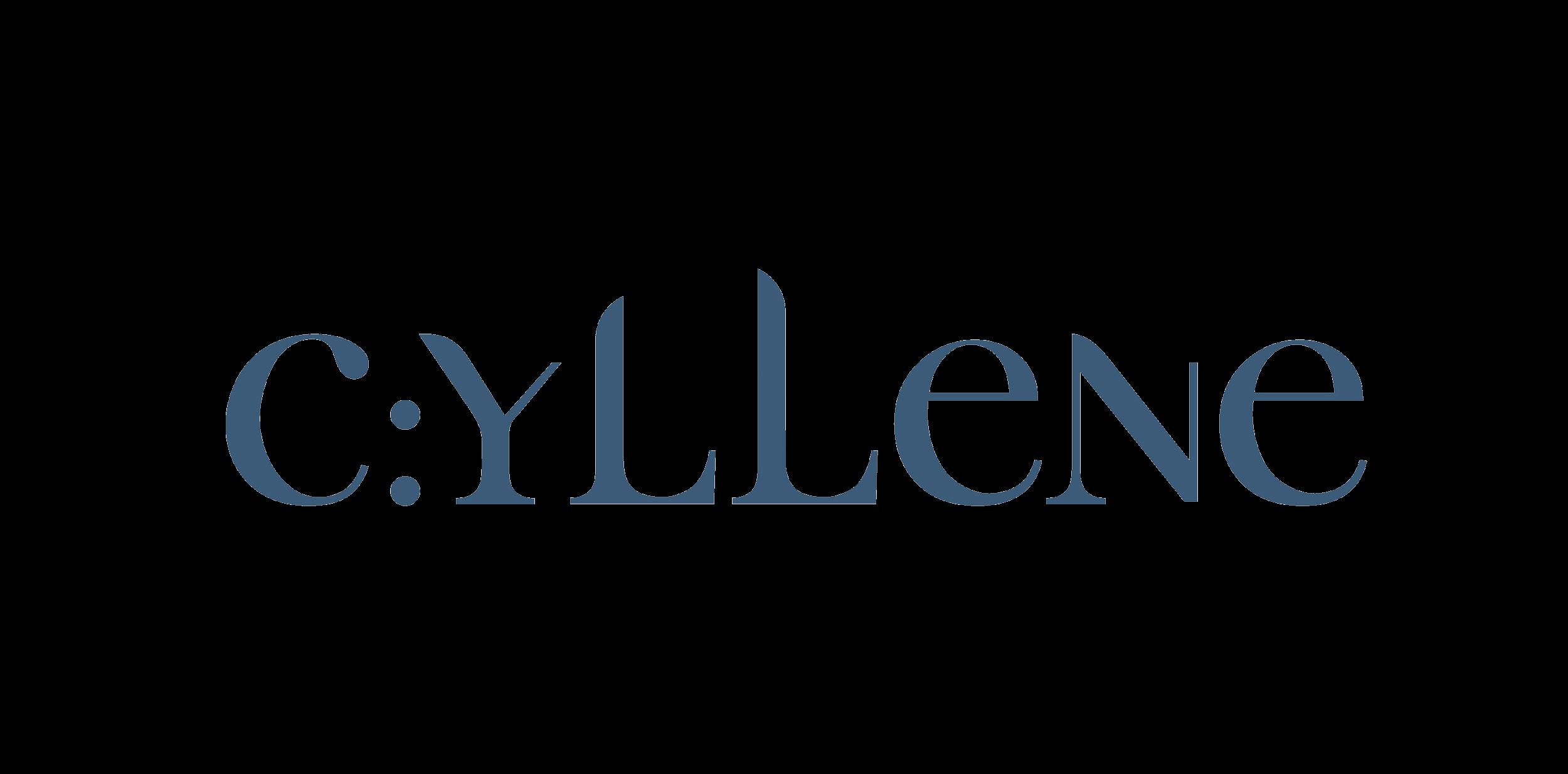 cyllene cumn logo bleu