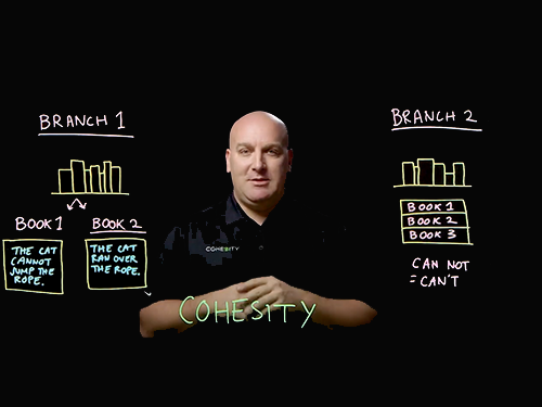 Michael Letschin Lightboard Video Poster