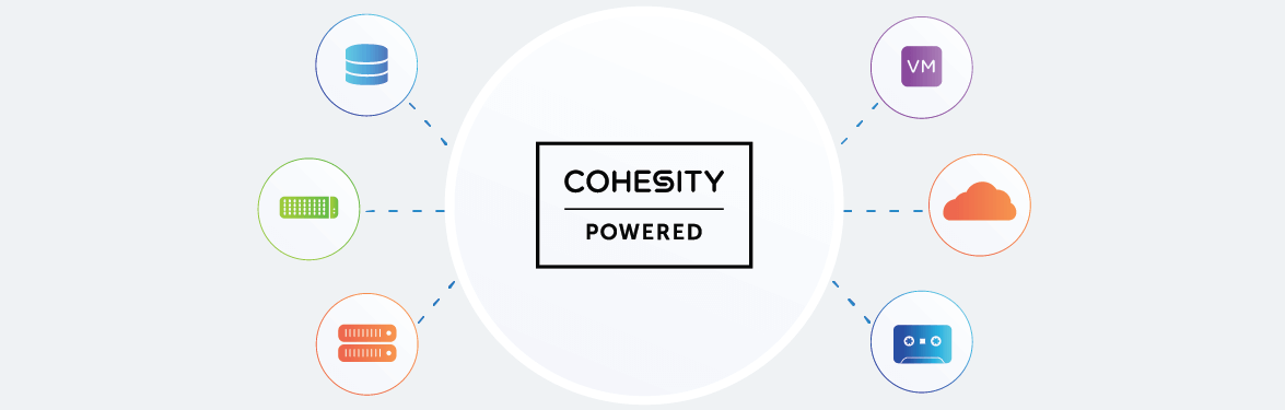 Cohesity Launches Consumption-Based Subscription Pricing for Its Rapidly Expanding Global Network of Managed Service Provider Partners