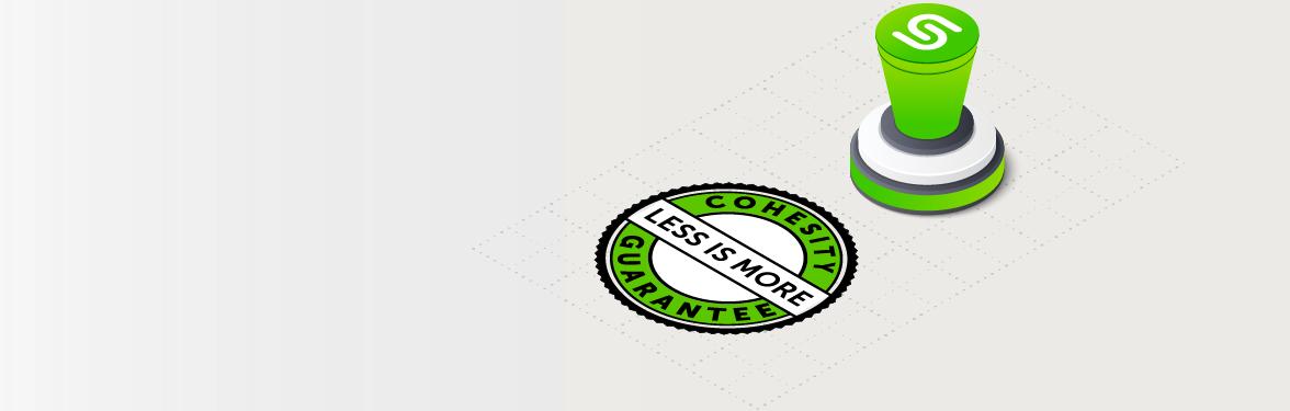 Smartfiles Guarantee banner