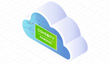 Adopt an -aaS Mindset for Data with Cohesity-Powered Service Providers