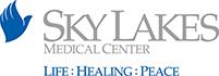 sky lakes medical logo