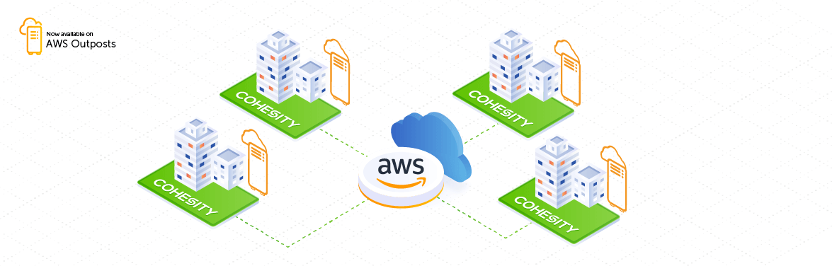 data management for aws ecosystem banner