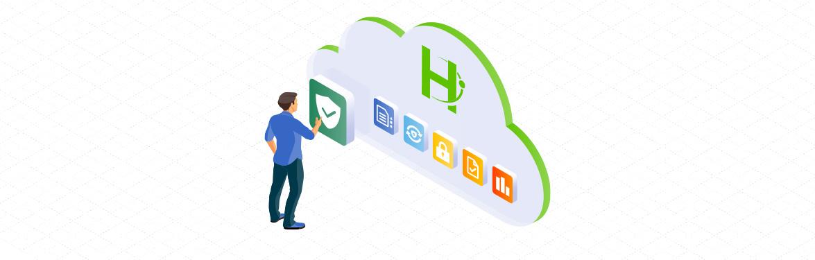 Modern Data Management blog hero banner