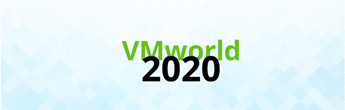 VMworld 2020 in Review